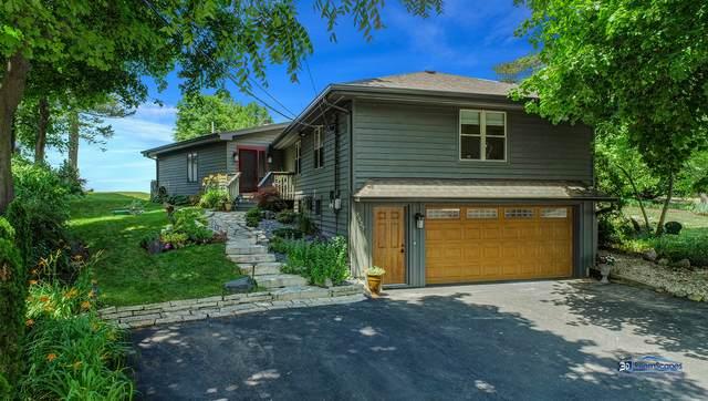 3327 N Bay View Lane, Mchenry, IL 60051 (MLS #10782978) :: Ani Real Estate