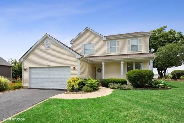 1903 Pine Drive, Mchenry, IL 60051 (MLS #10783003) :: Ani Real Estate