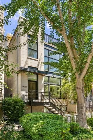 1940 W Wabansia Avenue, Chicago, IL 60622 (MLS #10783090) :: Touchstone Group