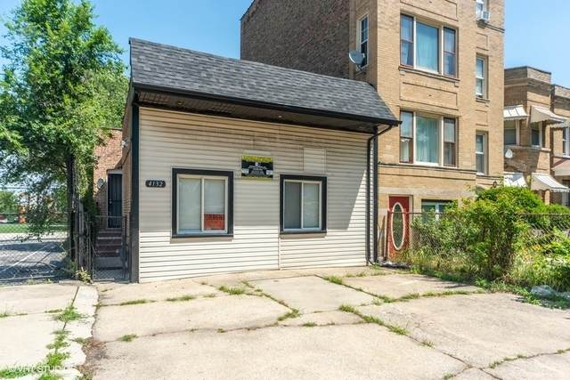 4132 W West End Avenue, Chicago, IL 60624 (MLS #10783160) :: John Lyons Real Estate