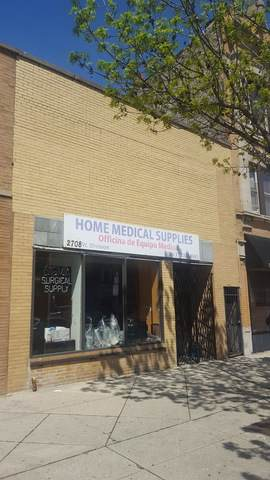 2708 Division Street, Chicago, IL 60622 (MLS #10783184) :: Touchstone Group