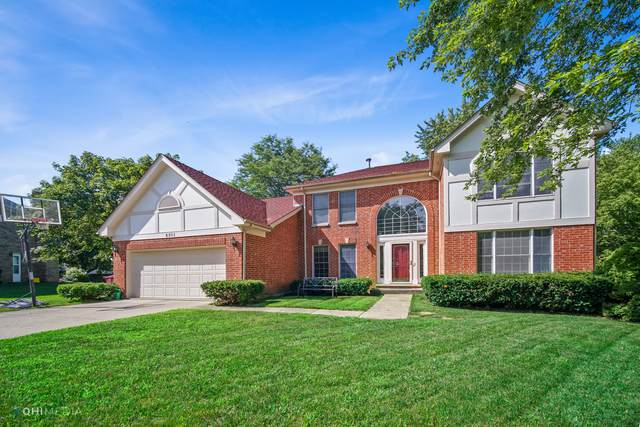 6301 Winchester Court, Gurnee, IL 60031 (MLS #10783185) :: John Lyons Real Estate