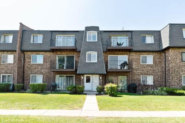 9405 Bay Colony Drive 2W, Des Plaines, IL 60016 (MLS #10783226) :: Littlefield Group