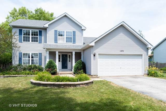 1475 Waterford Road, North Aurora, IL 60542 (MLS #10783255) :: Property Consultants Realty