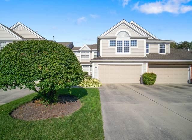 231 Woodstone Circle, Buffalo Grove, IL 60089 (MLS #10783279) :: John Lyons Real Estate