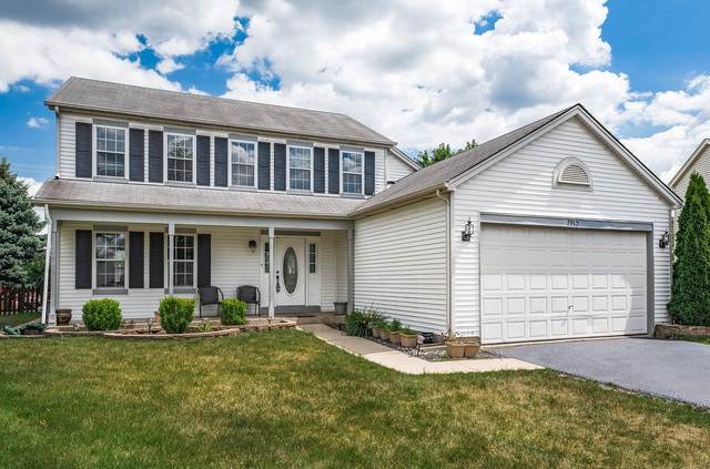 1915 Mayfield Court, Romeoville, IL 60446 (MLS #10783306) :: Touchstone Group