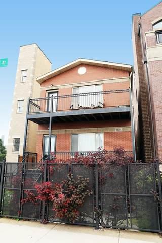 1327 W Walton Street, Chicago, IL 60642 (MLS #10783310) :: Touchstone Group
