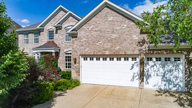 3708 Junebreeze Lane, Naperville, IL 60564 (MLS #10783366) :: Property Consultants Realty