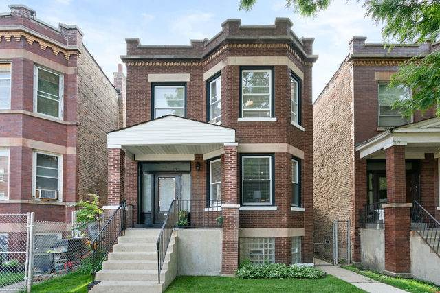 2217 S Kirkland Avenue, Chicago, IL 60623 (MLS #10783372) :: The Mattz Mega Group