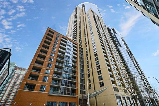 420 E Waterside Drive #3410, Chicago, IL 60601 (MLS #10783586) :: Angela Walker Homes Real Estate Group