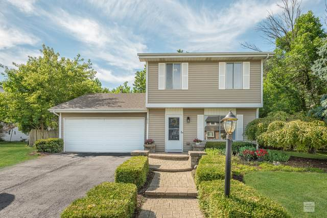 275 Westbrook Circle, Naperville, IL 60565 (MLS #10783592) :: Property Consultants Realty