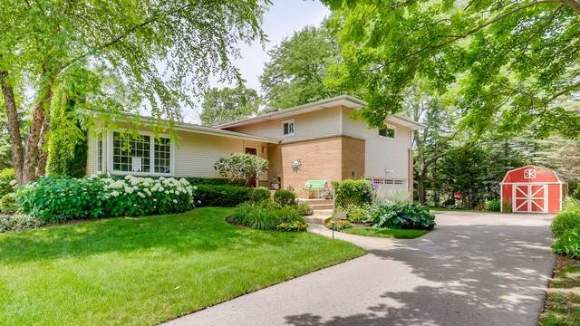 1330 Central Avenue, Deerfield, IL 60015 (MLS #10783621) :: Property Consultants Realty