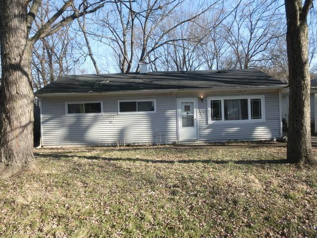 16231 Trumbull Avenue, Markham, IL 60428 (MLS #10783629) :: The Wexler Group at Keller Williams Preferred Realty
