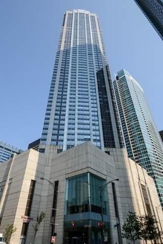 512 N Mcclurg Court 5506-07, Chicago, IL 60611 (MLS #10783636) :: BN Homes Group