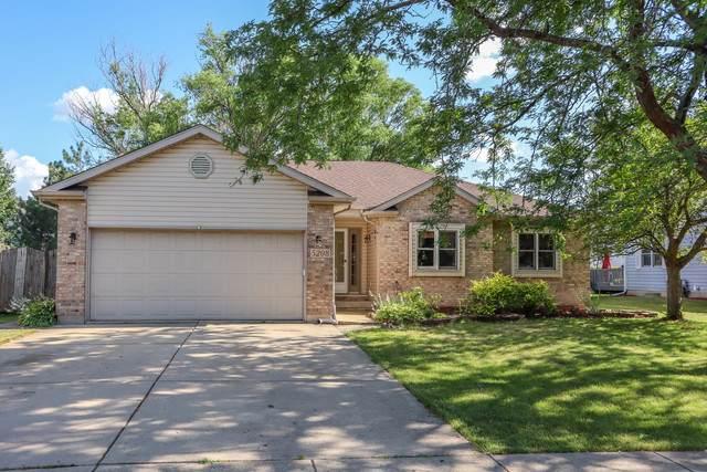 5208 Sunmeadow Drive, Plainfield, IL 60586 (MLS #10783644) :: Touchstone Group