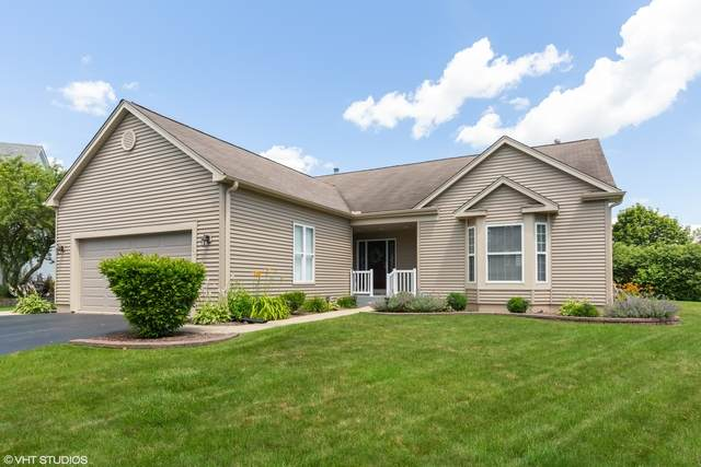 1229 Harvest Court, Crystal Lake, IL 60014 (MLS #10783652) :: Property Consultants Realty