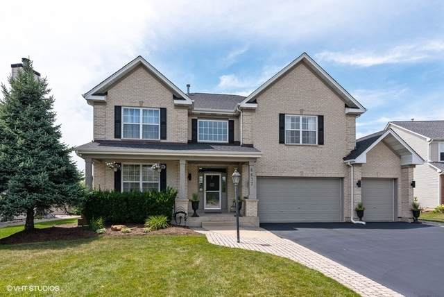6637 Majestic Way, Carpentersville, IL 60110 (MLS #10783661) :: Property Consultants Realty