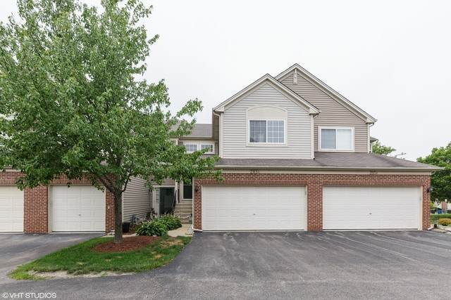 285 Nicole Drive E, South Elgin, IL 60177 (MLS #10783663) :: Property Consultants Realty