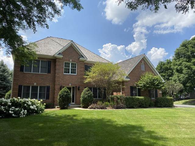 11 Milton Court, Cary, IL 60013 (MLS #10783669) :: Property Consultants Realty