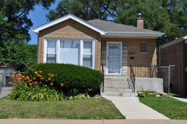 12415 S La Salle Street S, Chicago, IL 60628 (MLS #10783679) :: Property Consultants Realty