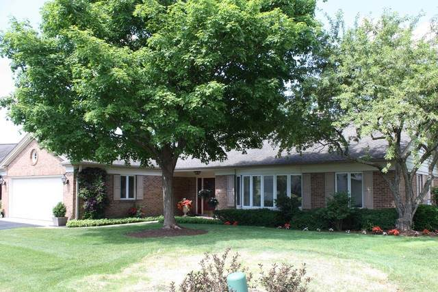 103 Craigie Lane, Inverness, IL 60067 (MLS #10783683) :: Property Consultants Realty
