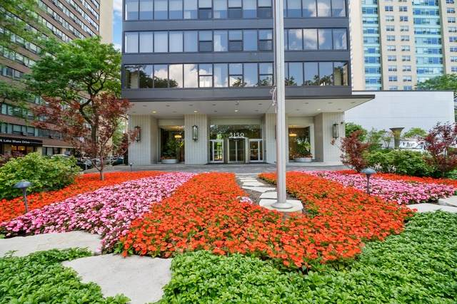 3150 N Lake Shore Drive 19D, Chicago, IL 60657 (MLS #10783704) :: Property Consultants Realty