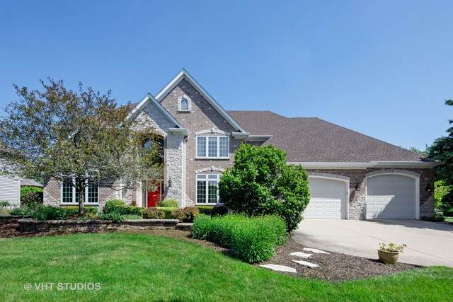 1919 Wicklow Road, Naperville, IL 60564 (MLS #10783707) :: Property Consultants Realty