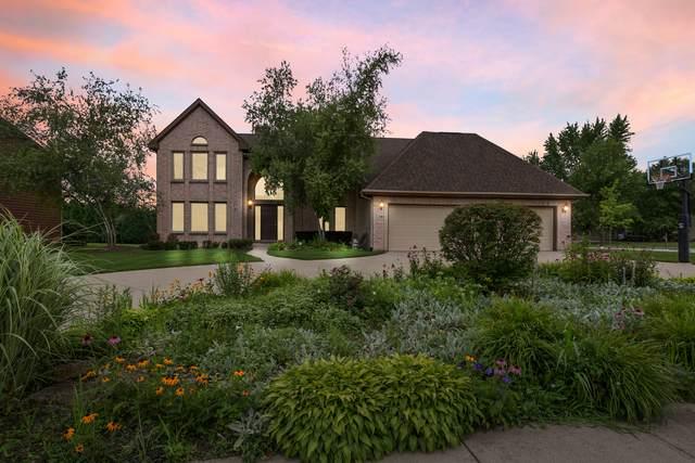 381 Butternut Drive, Buffalo Grove, IL 60089 (MLS #10783708) :: John Lyons Real Estate