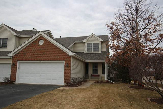 129 Fairfax Circle, Sugar Grove, IL 60554 (MLS #10783719) :: Property Consultants Realty