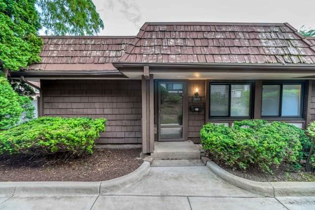 5574 Court F Court #5574, Hanover Park, IL 60133 (MLS #10783724) :: John Lyons Real Estate