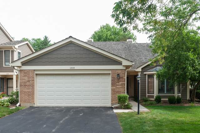 1204 Emerson Lane, Libertyville, IL 60048 (MLS #10783736) :: Property Consultants Realty