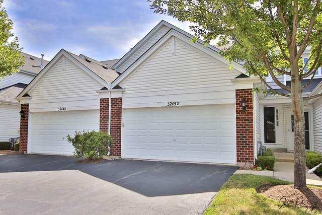 32452 N Mackinac Lane, Lakemoor, IL 60051 (MLS #10783741) :: Property Consultants Realty