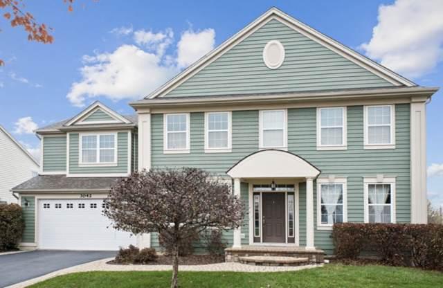 3042 Settlers Parkway, Elgin, IL 60124 (MLS #10783774) :: Angela Walker Homes Real Estate Group