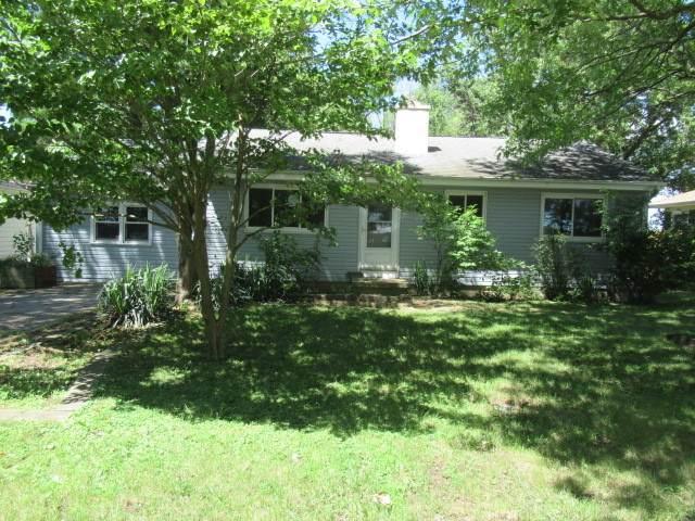 808 E Ethel Street, ST. JOSEPH, IL 61873 (MLS #10784052) :: Ryan Dallas Real Estate