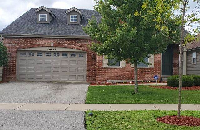 26619 Captiva Lane, Plainfield, IL 60544 (MLS #10784140) :: Littlefield Group