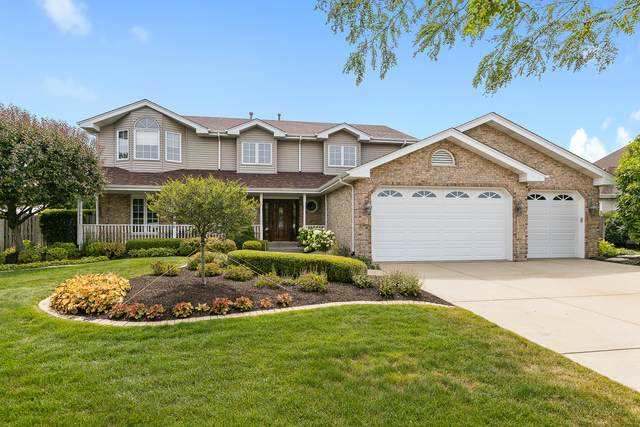 7761 Marquette Drive S, Tinley Park, IL 60477 (MLS #10784177) :: Angela Walker Homes Real Estate Group