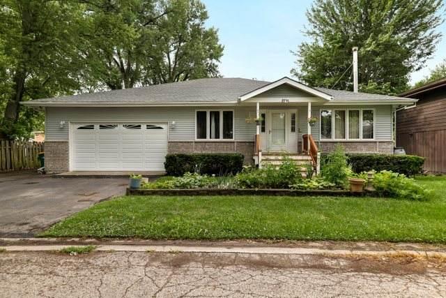 31 Fairfax Road, Fox Lake, IL 60020 (MLS #10784192) :: Touchstone Group