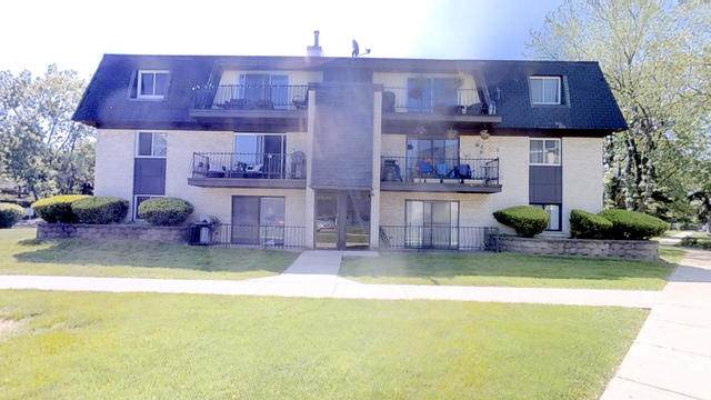 11109 S 84th Avenue 3B, Palos Hills, IL 60465 (MLS #10784355) :: John Lyons Real Estate