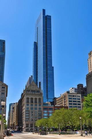 60 E Monroe Street #2606, Chicago, IL 60603 (MLS #10784509) :: John Lyons Real Estate