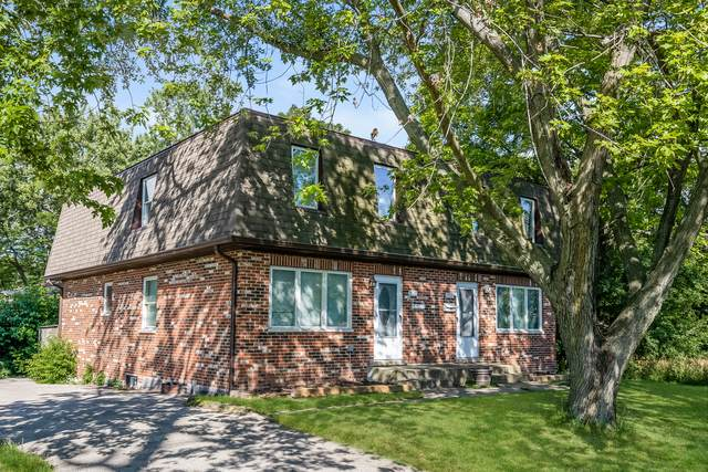 820 Green Bay Road, Highwood, IL 60040 (MLS #10784530) :: Angela Walker Homes Real Estate Group