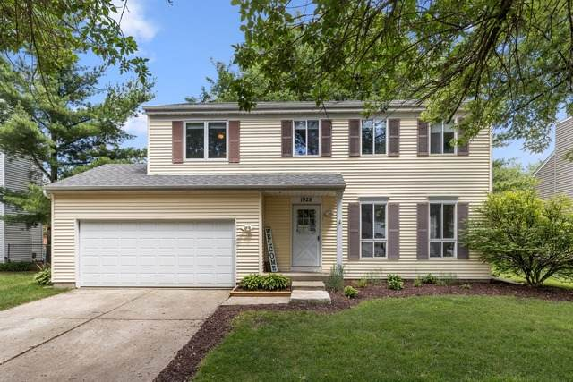 1928 Seton Hall Drive, Naperville, IL 60565 (MLS #10784550) :: The Wexler Group at Keller Williams Preferred Realty