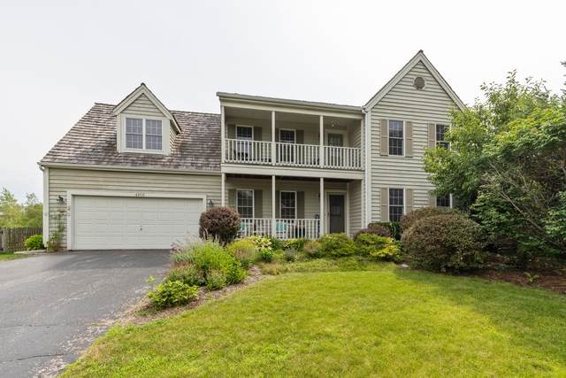 4903 Kings Way W, Gurnee, IL 60031 (MLS #10784742) :: John Lyons Real Estate