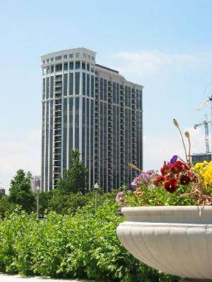 233 E 13TH Street #2407, Chicago, IL 60605 (MLS #10784849) :: Angela Walker Homes Real Estate Group