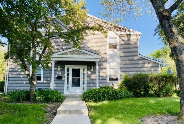 1913 Flintshire Drive, Schaumburg, IL 60194 (MLS #10785183) :: Angela Walker Homes Real Estate Group