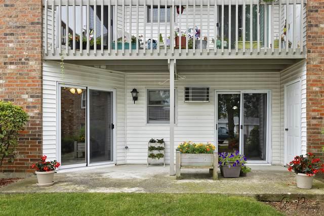 4314 W Shamrock Lane 1F, Mchenry, IL 60050 (MLS #10785390) :: John Lyons Real Estate