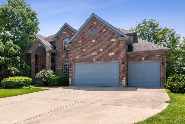 2511 Brookstone Court, Aurora, IL 60502 (MLS #10785714) :: John Lyons Real Estate