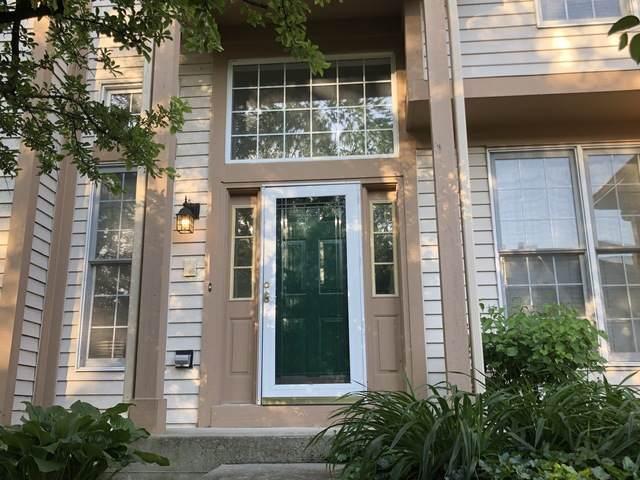 1440 Whitespire Court, Naperville, IL 60565 (MLS #10785715) :: John Lyons Real Estate