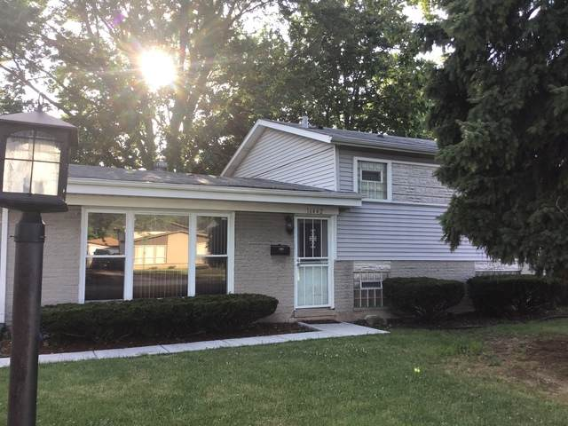 16442 Hermitage Avenue, Markham, IL 60428 (MLS #10785783) :: The Wexler Group at Keller Williams Preferred Realty
