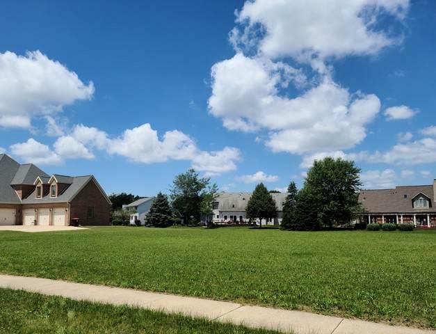 604 Carrera Drive, Savoy, IL 61874 (MLS #10785907) :: Ryan Dallas Real Estate