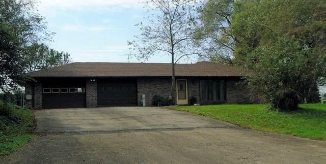 15761 E Big Mound Road, Lindenwood, IL 61049 (MLS #10786037) :: John Lyons Real Estate